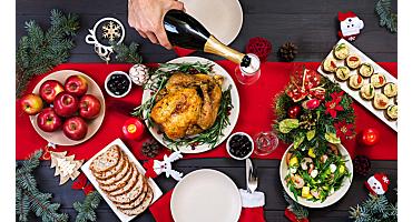 I menù di Natale preferiti dalla nostra redazione