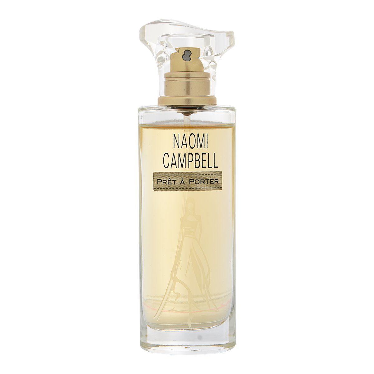 Naomi Campbell Prêt à porter Eau de Toilette 30 ml | OTTO