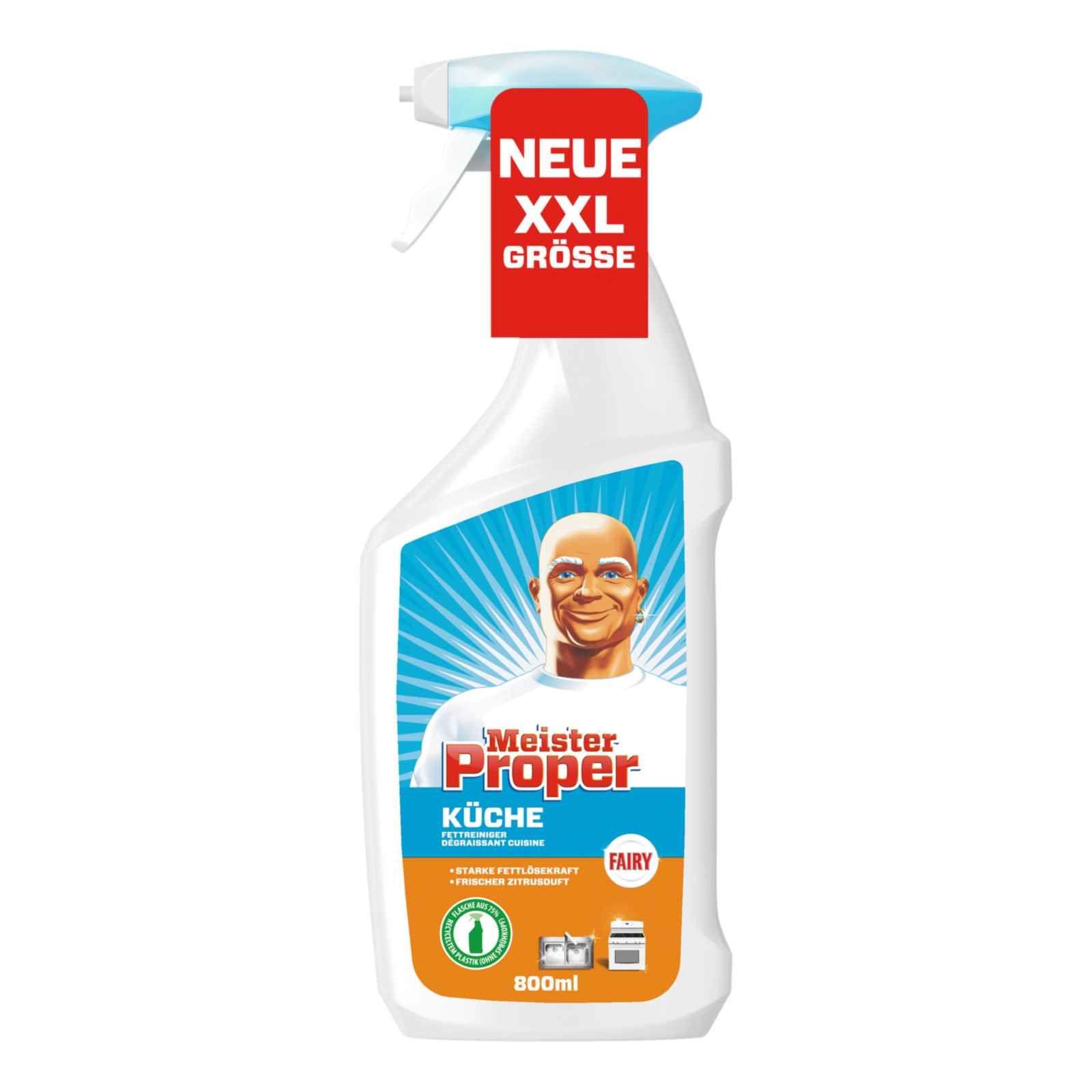 Mr Proper Spray Küche 16 ml