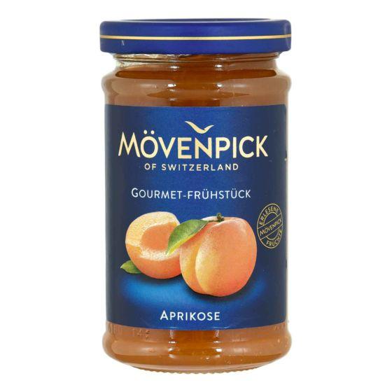 Mövenpick Gourmet-Frühstück Fruchtaufstrich Aprikose 250 g