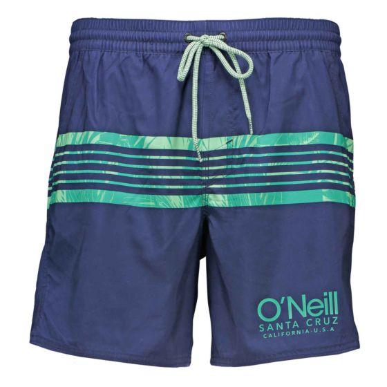 O'Neill Herren-Badeshorts Cali Stripe