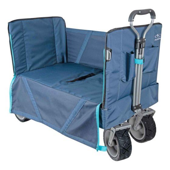 Hudora Bollerwagen Flexible