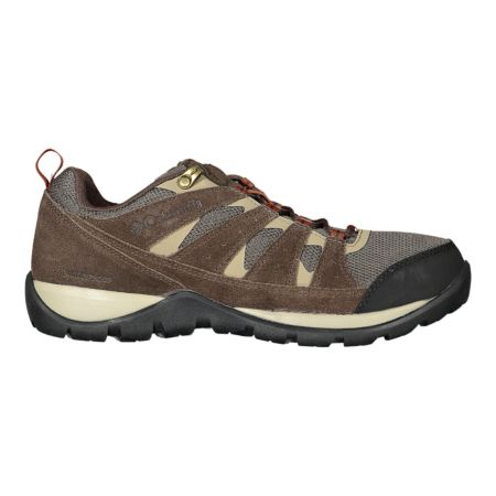 Columbia chaussures multifonction pour hommes Redmond V2 Waterproof