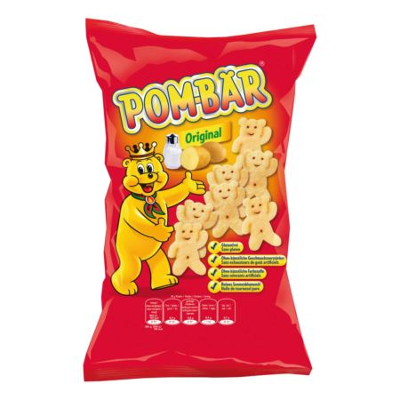 Pom Bär Original 100g