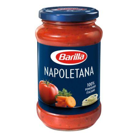 Barilla Sauce Napoletana 400 g