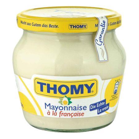 Thomy Mayonnaise im Glas 350 g