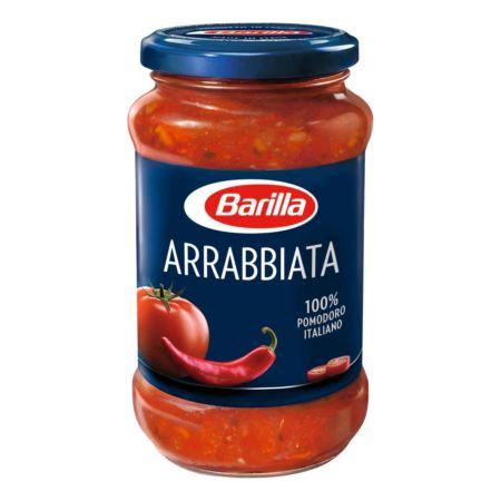 Barilla Sauce Arrabbiata 400 g