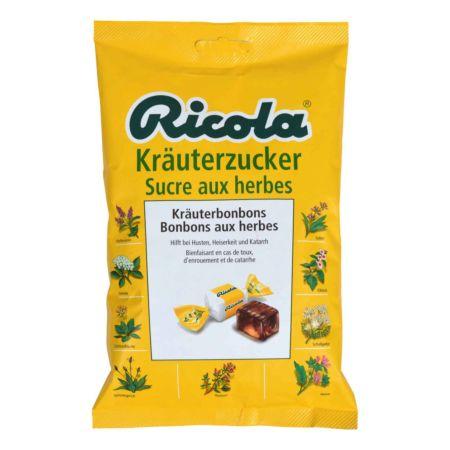 Ricola Kräuterzucker 200 g