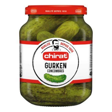 Chirat Gurken 400 g
