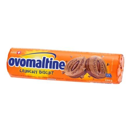 Ovomaltine Crunchy Biscuit 250 g