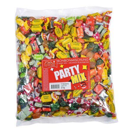 Zile Party Mix 2 kg