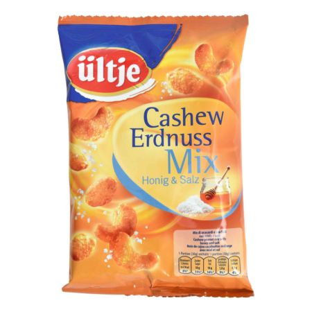 Ültje Cashew Erdnuss Mix 200g