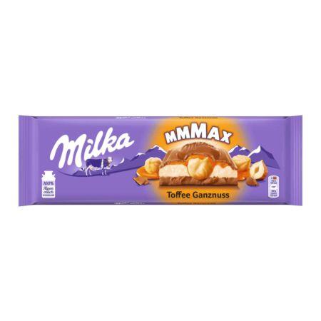 Milka Toffee Ganznuss 300 g