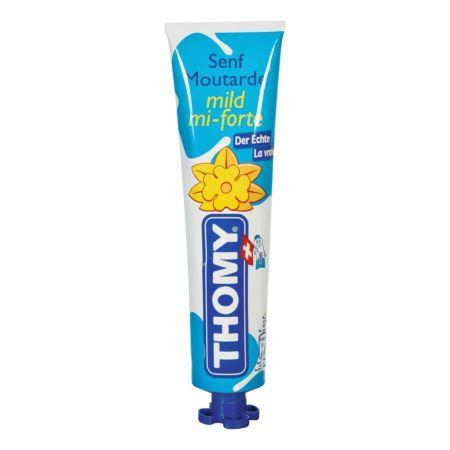 Thomy Senf mild 2 x 200 g