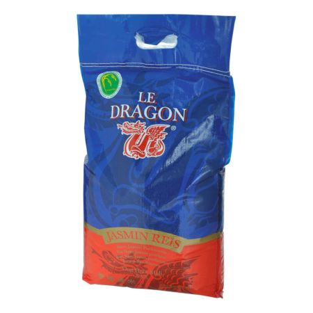 Le Dragon Reis Siam Jasmin 10 kg