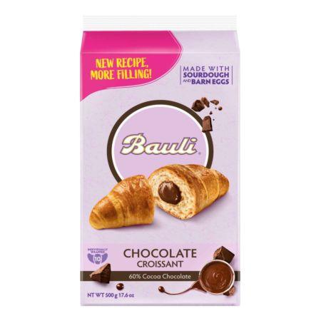 Bauli Croissant mit Schokolade 10 Stück