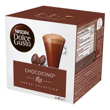 Nescafé Dolce Gusto Chococino 16 Kapseln