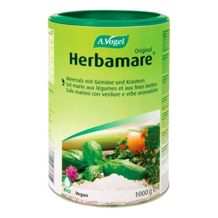 A. Vogel Herbamare Original Bio 1 kg