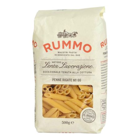 Rummo Penne Rigate Nr. 66 500 g