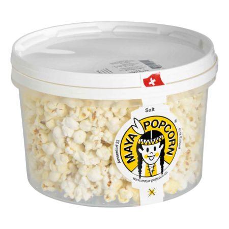 Maya Popcorn Salt 124 g