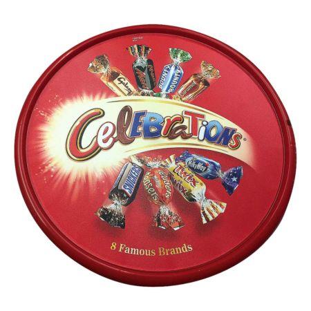 Celebrations Dose 650 g