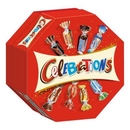 Celebrations 196g