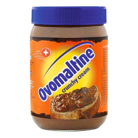 Ovomaltine Crunchy Cream 660 g