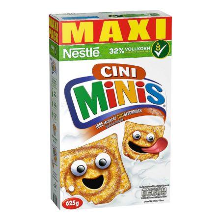Nestlé Cini Minis 625 g