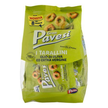 Gran Pavesi Tarallini 8 x 32 g