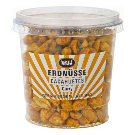 Peshi Erdnüsse Curry 180 g
