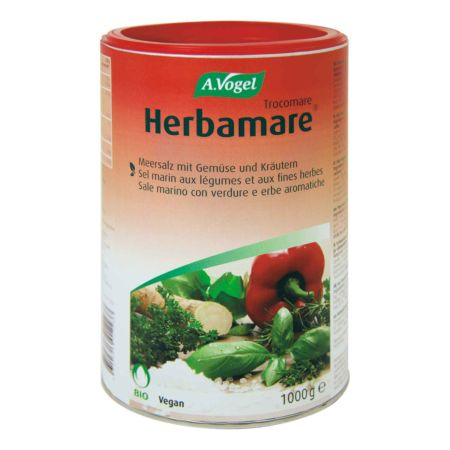 A. Vogel Herbamare Trocomare Bio 1 kg