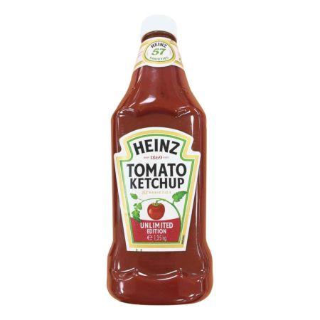 Heinz Tomaten Ketchup 1.35 kg