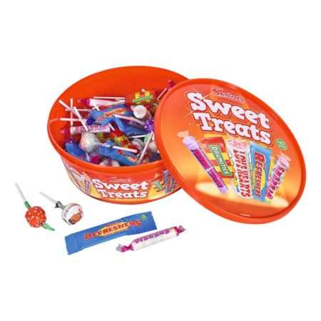 Swizzels Sweet Treats Dose 650 g