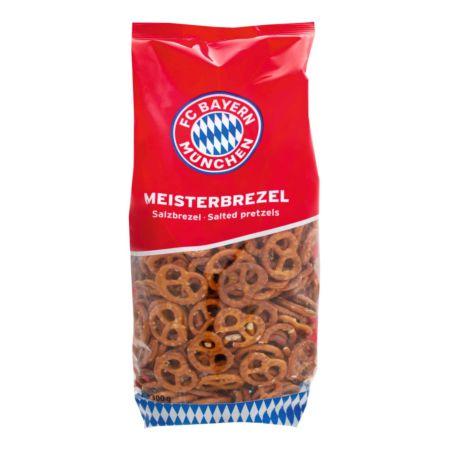 FC Bayern München Mini Brezel 300 g