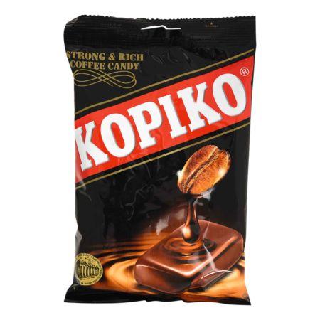 Kopiko Strong & Rich Kaffee Bonbons 150 g