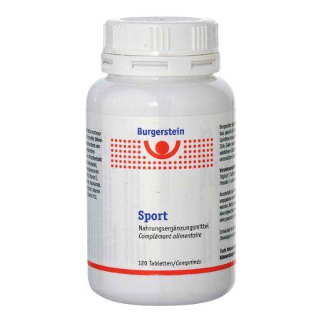 Burgerstein Sport 120 Tabletten