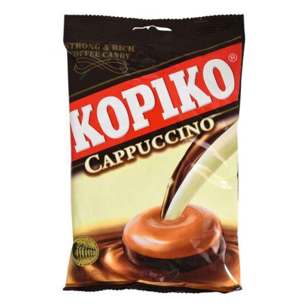 Kopiko Strong & Rich Cappuccino Bonbons 120 g