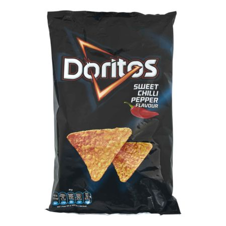 Doritos Sweet Chili Pepper 125 g