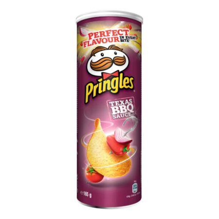 Pringles Chips Texas BBQ 165 g