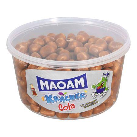Maoam Cola Kracher 1200 g