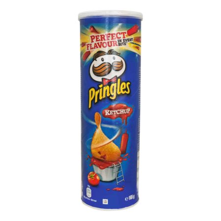 Pringles Chips Ketchup 165 g