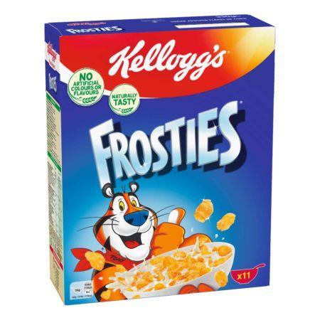 Kellogg's Frosties 2 x 330 g