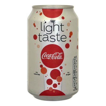 Coca-Cola Light 24 x 33 cl
