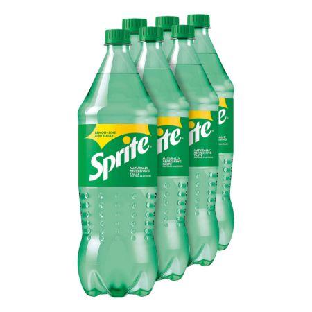 Sprite 6 x 1,5 Liter
