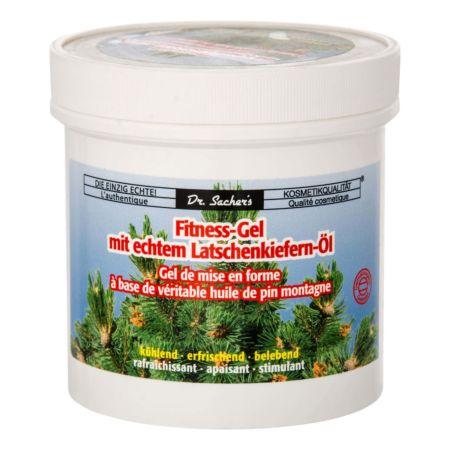 Dr. Sachers Gel Fitness 250 ml
