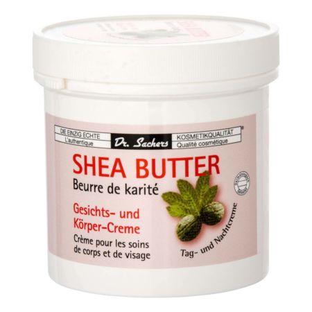 Dr. Sachers Shea Butter 250 ml