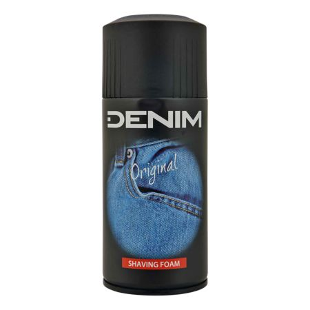 Denim Rasierschaum Original 300 ml