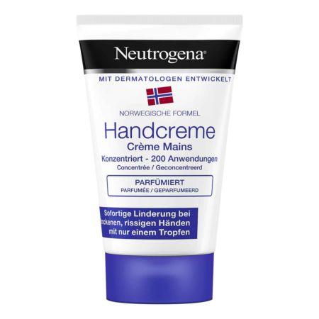 Neutrogena Handcreme parfümiert 50 ml