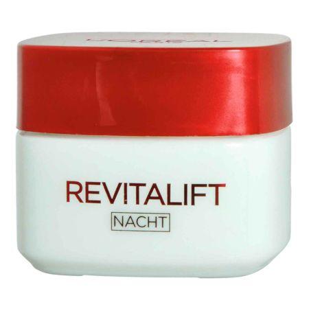 L'Oréal Revitalift Nacht Gesichtscreme 50 ml