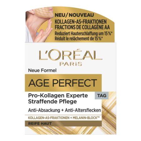 L'Oréal Age Perfect Tag 50 ml